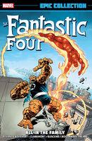 Fantastic Four Epic Collection Vol 1 17