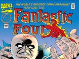 Fantastic Four Vol 1 397