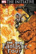 Fantastic Four Vol 1 544