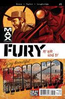 Fury MAX Vol 1 5