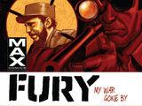 Fury: MAX Vol 1 5