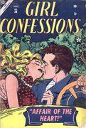Girl Confessions Vol 1 34