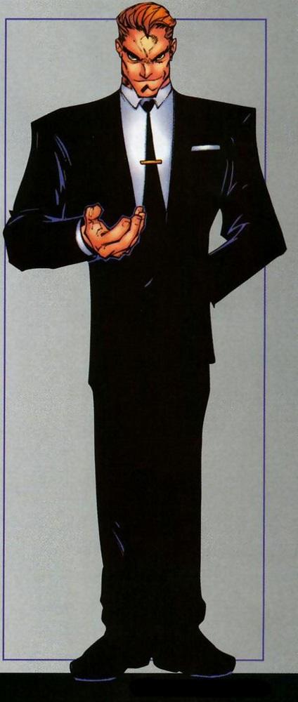 Graydon Creed (Earth-616)