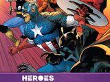 Heroes Return Vol 1 1