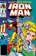 Iron Man Vol 1 244
