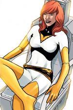 Jean Grey (Earth-TRN421)