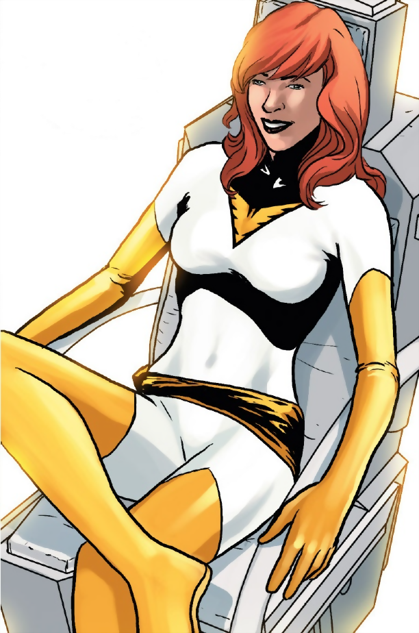 Jean Grey (Earth-TRN421)