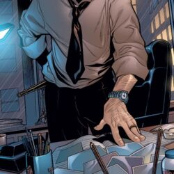 John Jonah Jameson (Tierra-616)
