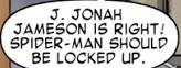 John Jonah Jameson (Earth-91101)