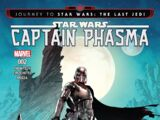 Journey to Star Wars: The Last Jedi - Captain Phasma Vol 1 2