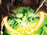 Libra (Thanos' Zodiac) (Earth-616)