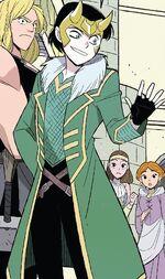 Loki Laufeyson (Earth-TRN874)