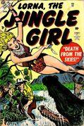 Lorna, the Jungle Girl Vol 1 11