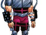 Maht Pacle (Earth-616)