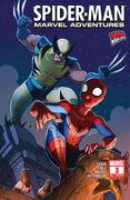 Marvel Adventures Spider-Man Vol 2 3