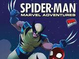 Marvel Adventures: Spider-Man Vol 2 3