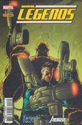 Marvel Legends (FR) Vol 1 2