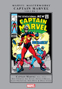 Marvel Masterworks Captain Marvel Vol 1 2