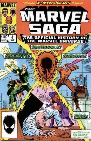 Marvel Saga the Official History of the Marvel Universe Vol 1 4.jpg