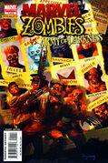 Marvel Zombies Vs. Army of Darkness Vol 1 1