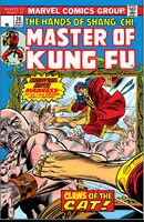 Master of Kung Fu Vol 1 38
