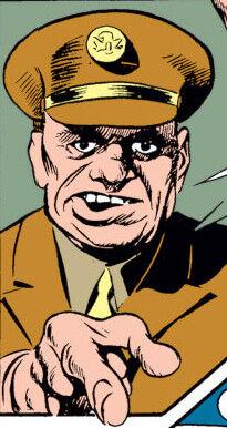 Michael Duffy (Earth-616) from Captain America Comics Vol 1 1 0001.jpg