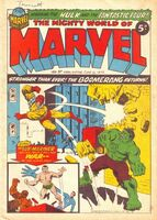 Mighty World of Marvel Vol 1 37
