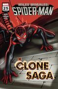 Miles Morales Spider-Man Vol 1 25