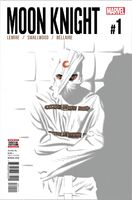 Moon Knight Vol 8 1