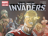 New Invaders Vol 1 9