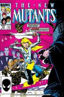 New Mutants Vol 1 34