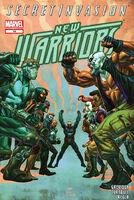 New Warriors Vol 4 14
