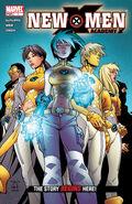 New X-Men Vol 2 1