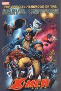 Official Handbook of the Marvel Universe X-Men 2004 Vol 1 1