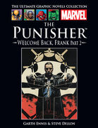 Official Marvel Graphic Novel Collection Vol 1 19