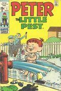 Peter the Little Pest Vol 1 1