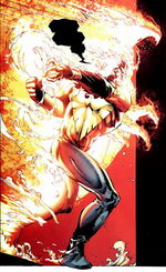 Phoenix Force (Earth-8020)