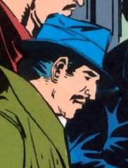 Ramon Garcia Perez (Earth-616)