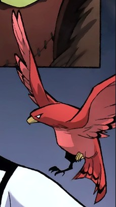 Redwing (Earth-5631)