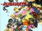 Runaways Omnibus Vol 1 2