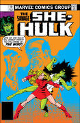 Savage She-Hulk Vol 1 10