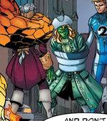Skrullfire Club (Warp World) (Earth-616)