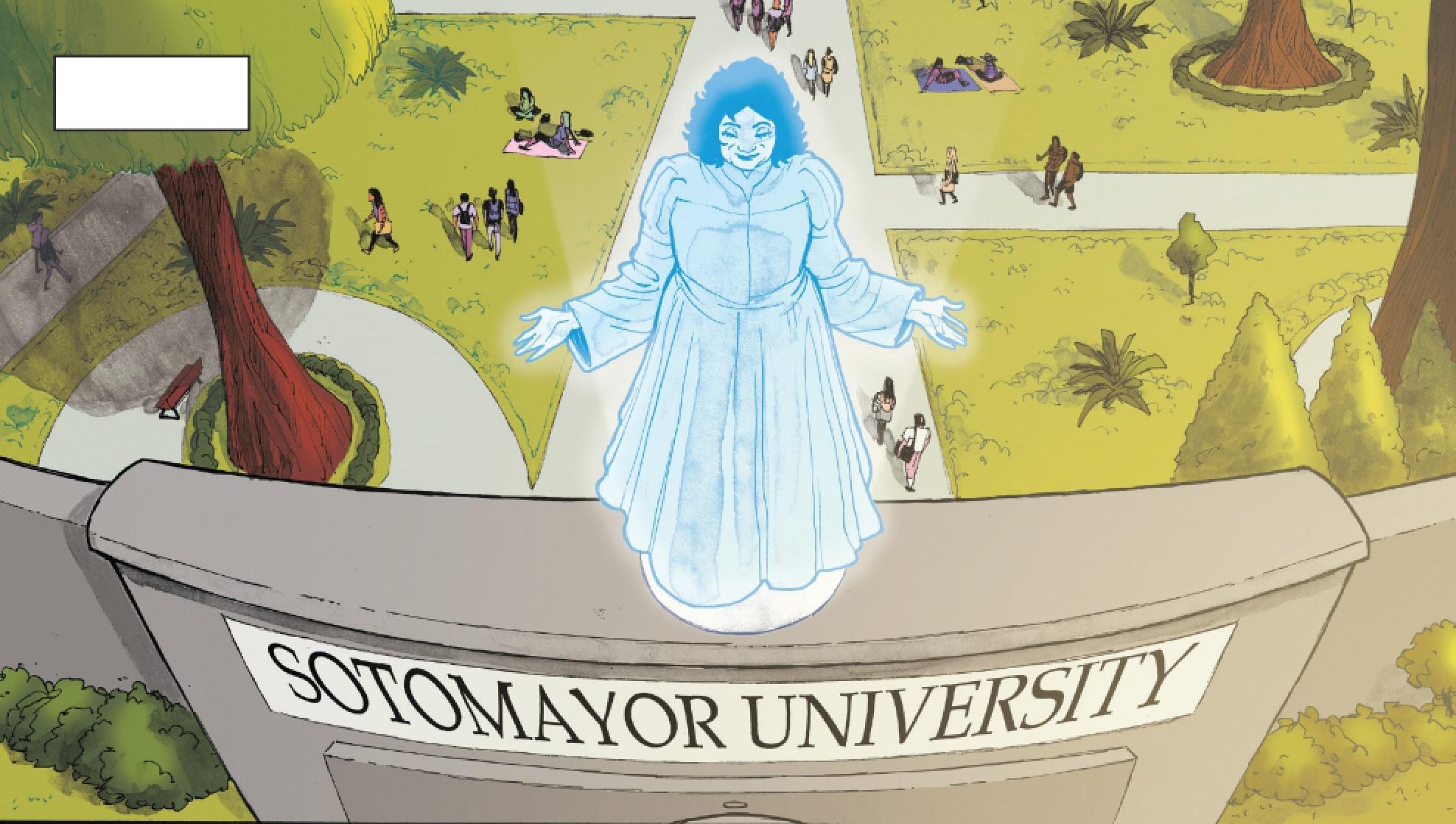 Sotomayor University