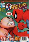 Spectacular Spider-Man (UK) Vol 1 017