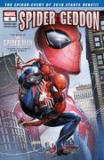Spider-Geddon Vol 1 0