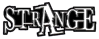 Strange Vol 1