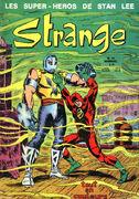 Strange (FR) Vol 1 18