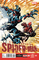 Superior Spider-Man Vol 1 19