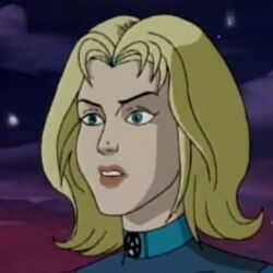 Susan Storm (Earth-92131)