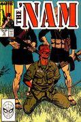 The 'Nam Vol 1 16